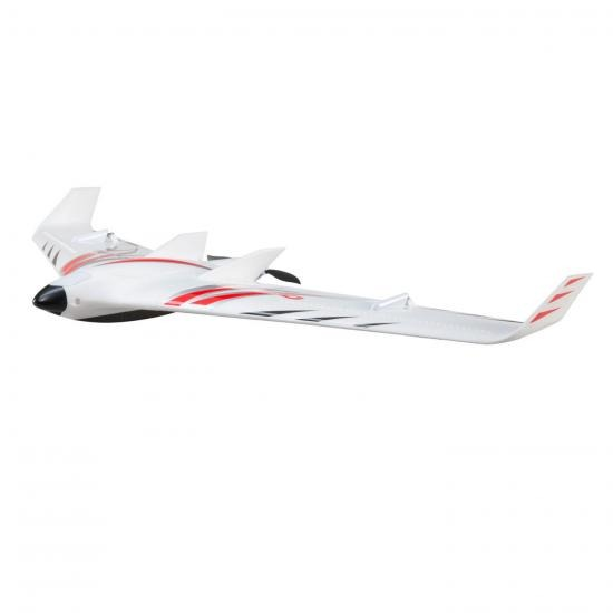 E-Flite Opterra 1.2M BNF Basic w AS3X and Safe (EFL11450)