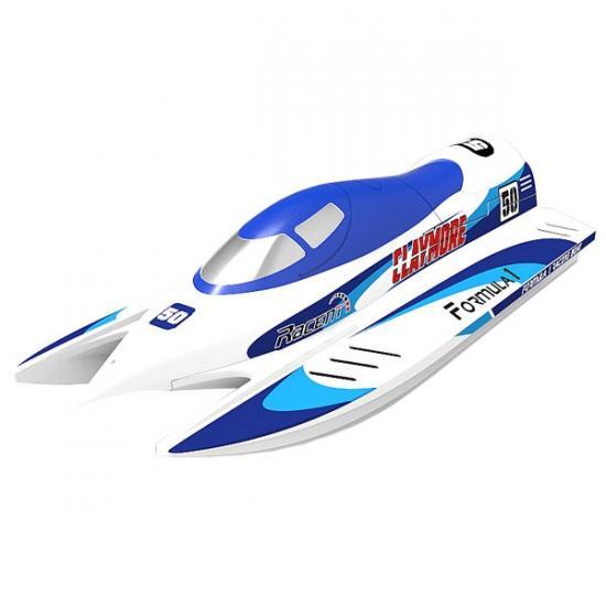Volantex Claymore 50 Rtr bateau de course sans brosse