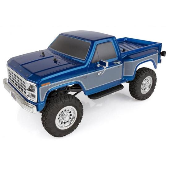 TEAM ASSOCIATED CR12 FORD F-150 Pick-up RTR-Azul